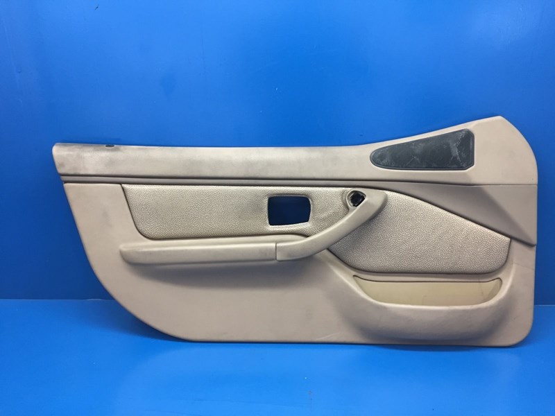 Autobahn Parts Body Bmw Z3 E36 Oem Beige Leather Left Side Driver