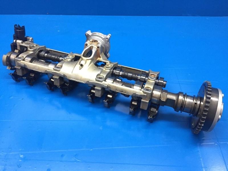 Autobahn Parts - Engine, BMW N62 N62N V8 OEM Inlet Camshaft