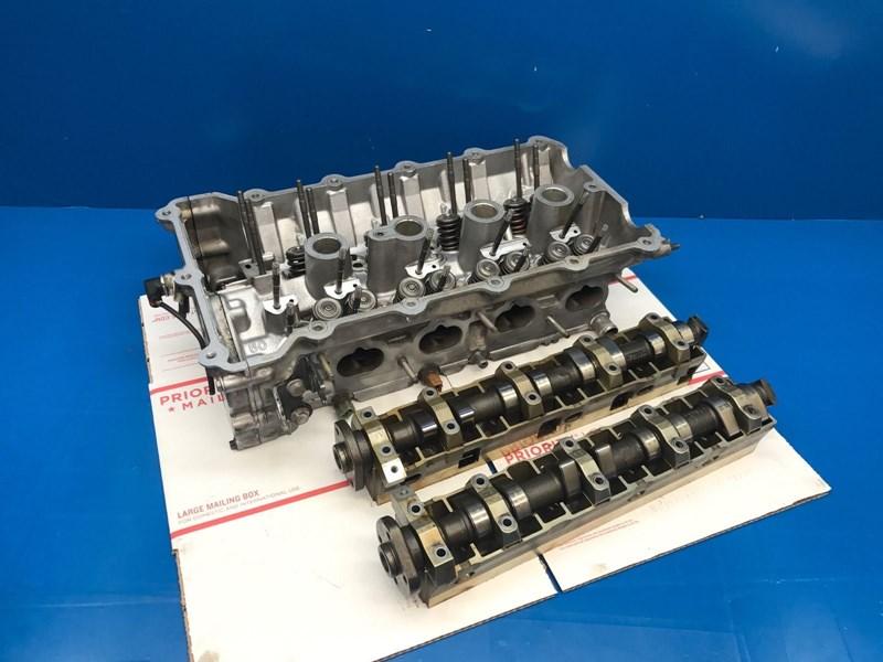Autobahn Parts - Engine, BMW M42 4-Cyl  OEM Cylinder Head +