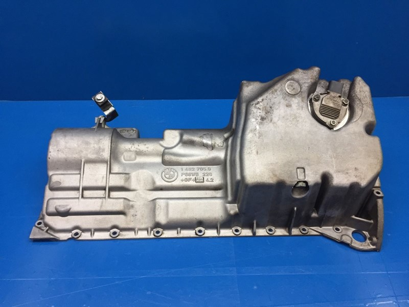 Autobahn Parts Engine Bmw E46 Z4 E85 3 0l M54 Oil Pan