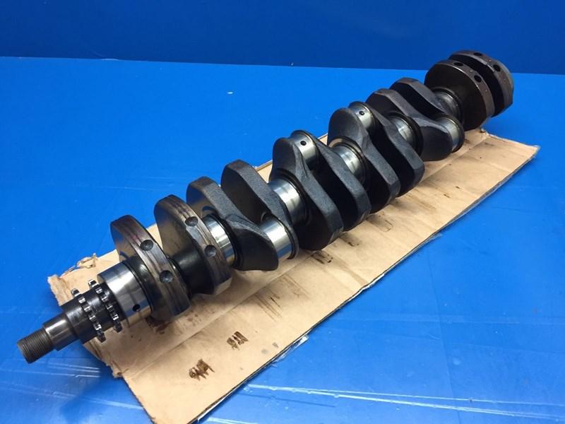 Autobahn Parts Engine BMW M30 Oem 35l Crankshaft 11211278799