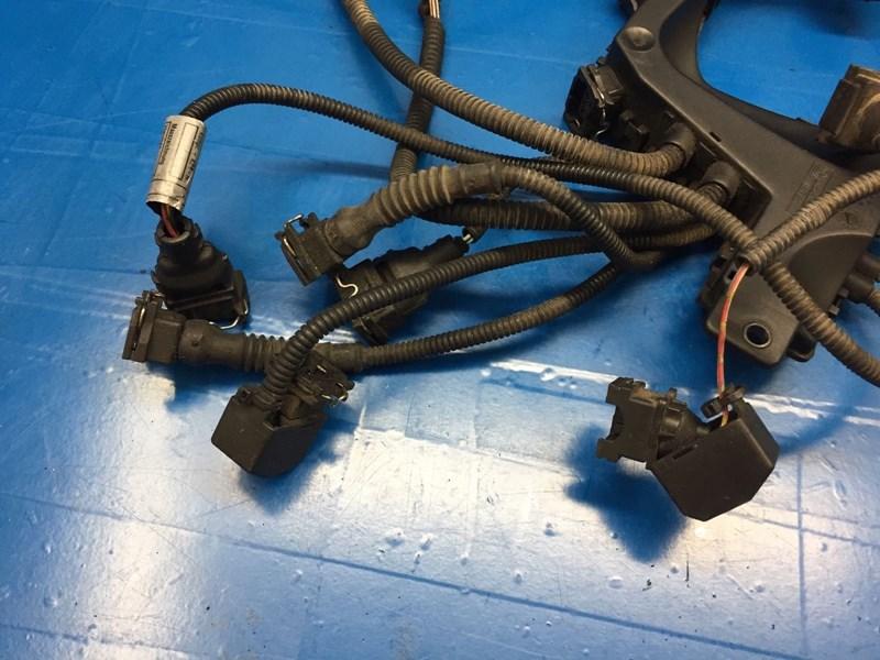 autobahn parts engine, bmw e39 520i 525i 530i oem engine  bmw 530i engine module wiring #10