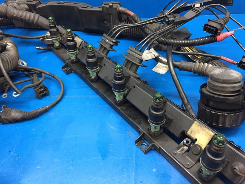 Fantastic Autobahn Parts Electrical Bmw 1995 E36 M3 S50 3 0L M50 Oem Obd1 Wiring Digital Resources Indicompassionincorg