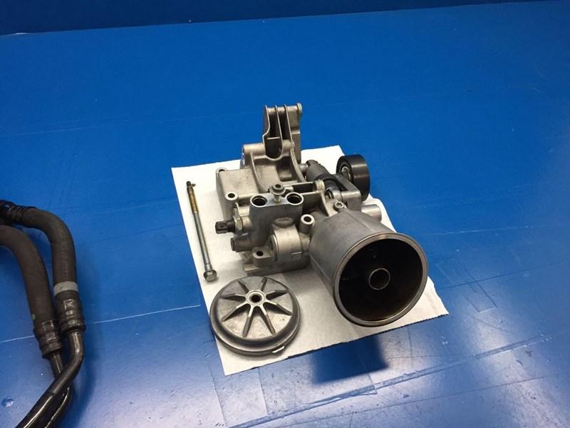 Autobahn Parts Engine Bmw E46 M3 S54 3 2l Oem Oil