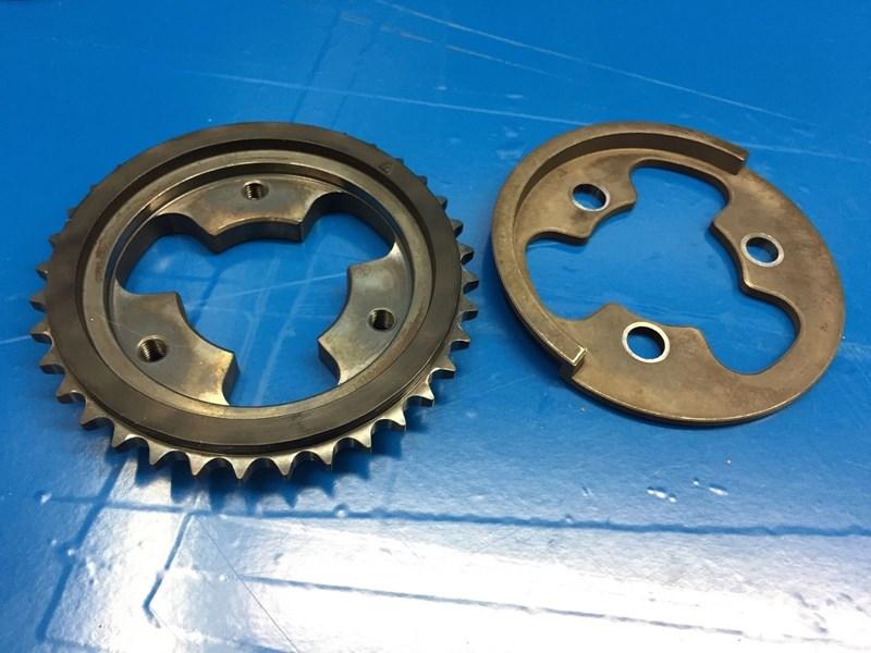 Autobahn Parts Engine Bmw M54 Oem Upper Timing Vanos