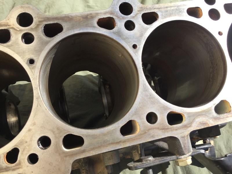 Autobahn Parts Engine Bmw 1996 1999 E36 M3 Z3m S52 3 2l