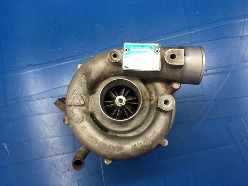 Autobahn Parts Engine Porsche 944 Turbo 951 Oem Kkk K26 Turbocharger 000 000 000 00