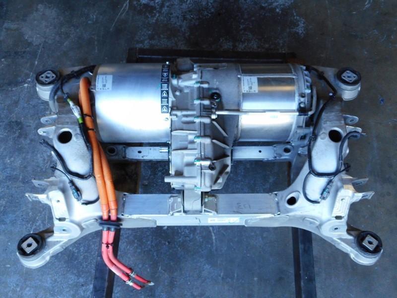 Autobahn Parts - Engine, Tesla Model S (2012-2016) OEM RWD