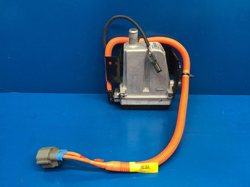 autobahn parts electrical tesla model s 2012 2015 oem electric battery heater part 1028689. Black Bedroom Furniture Sets. Home Design Ideas