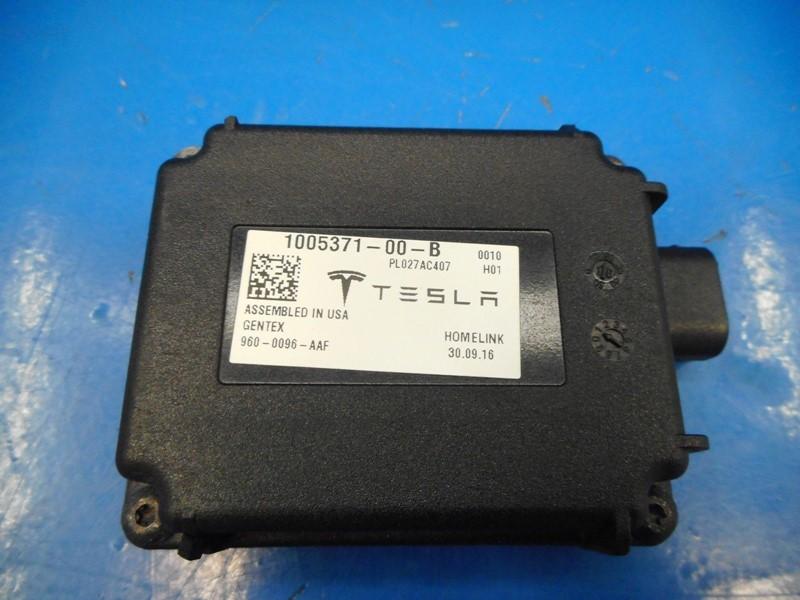 Tesla Coils Control Unit
