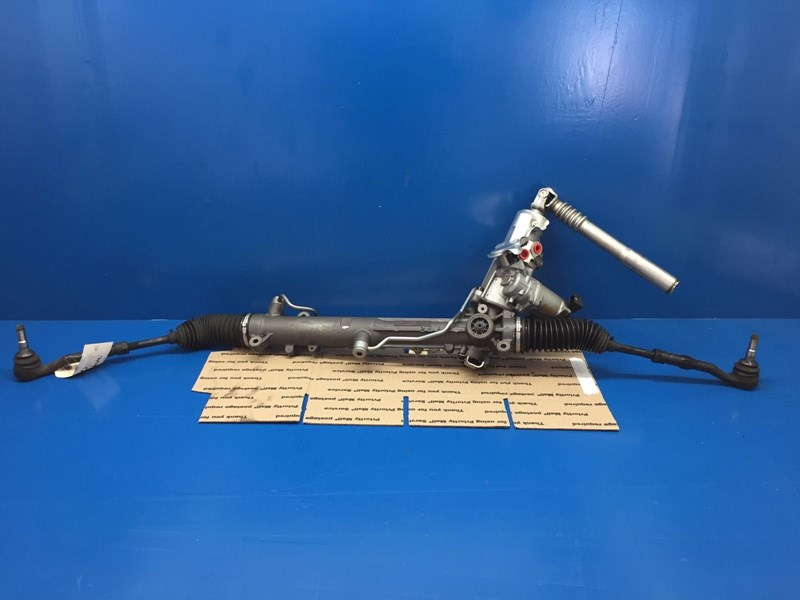 Autobahn Parts Suspension Bmw 545i E60 5 Series Oem