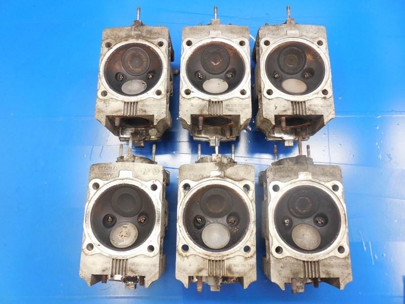Autobahn Parts - Engine, Porsche 911 964 3 6 OEM Set of 6