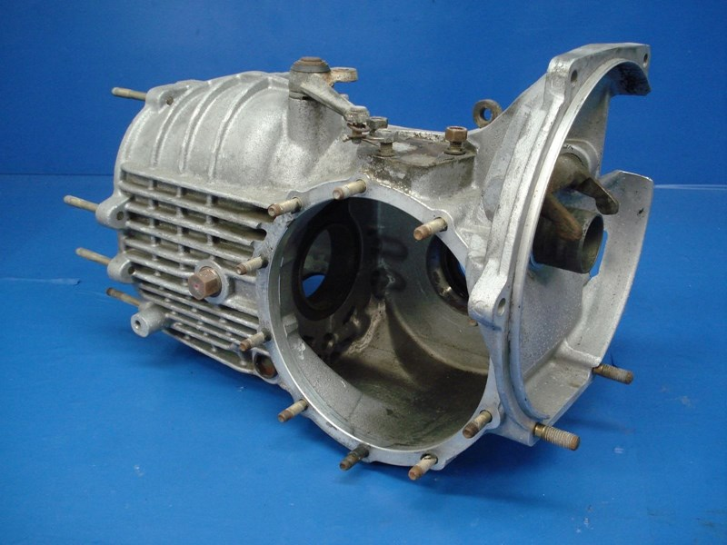 Autobahn Parts Transmission Porsche 911 925 Sportomatic