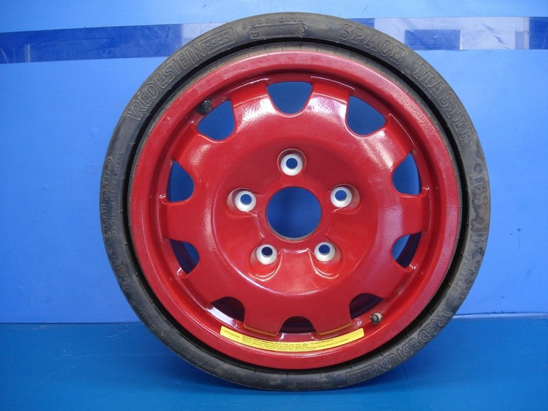 Autobahn Parts Rims Porsche 911 928 944 964 Oem Space