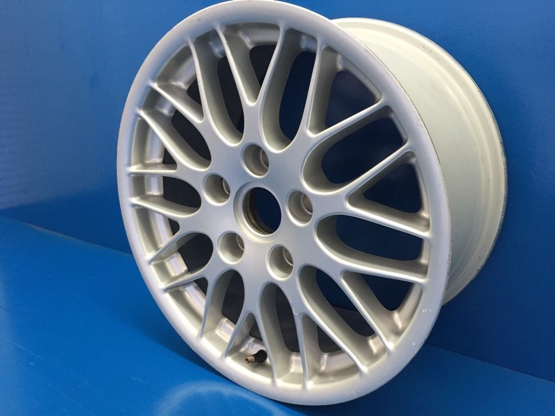 Autobahn Parts Rims Porsche 986 Boxster 99 04 Rear