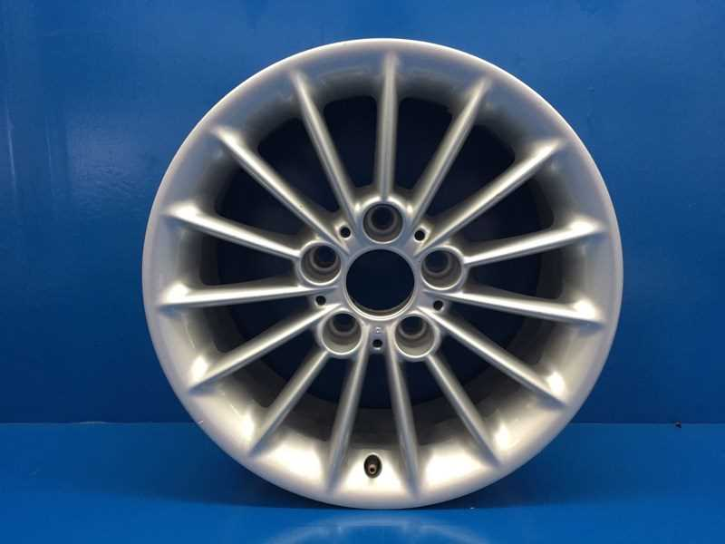 Autobahn Parts Rims Bmw E39 5 Series Style 48 Radial