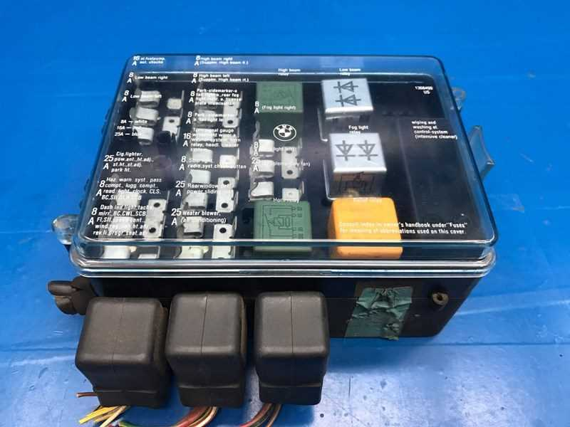 1996 bmw 316i fuse box diagram 1996 bmw 750il wiring