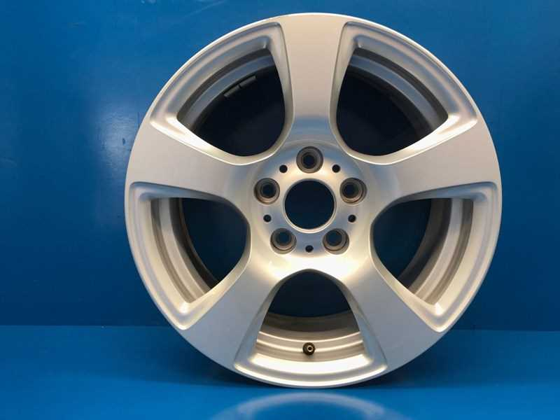 El Cajon Bmw >> Autobahn Parts - Rims, BMW E90 E91 E92 E93 Style 157 5-Spoke 17x8 OEM Forged Alloy Rim ...