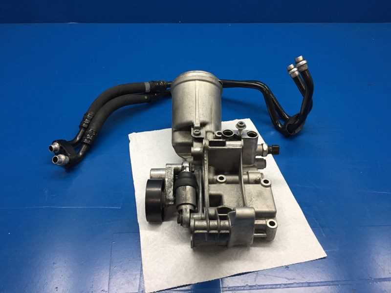 Autobahn Parts Engine Bmw E46 M3 S54 3 2l Oem Oil