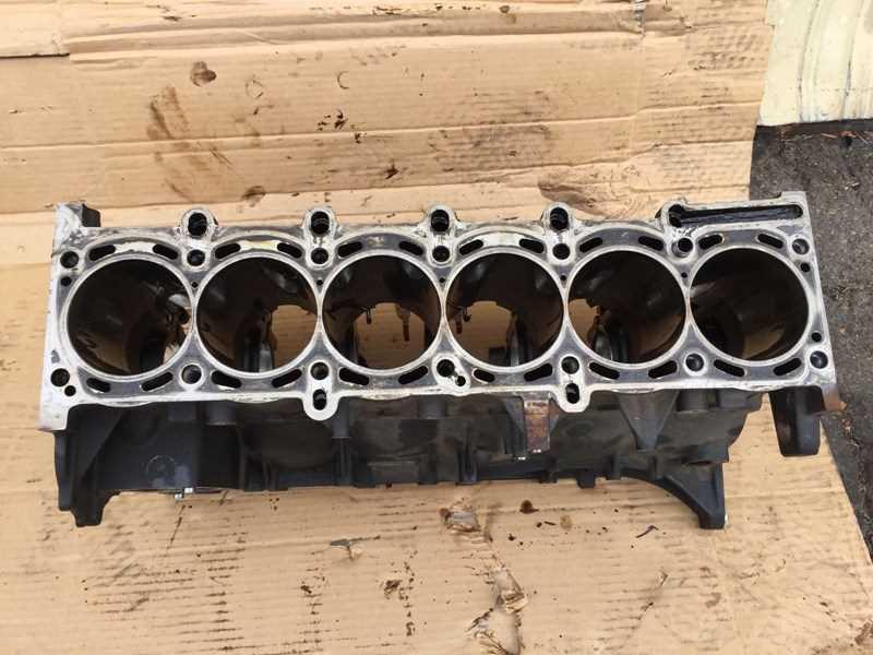 Autobahn Parts Engine Bmw E46 M3 Z4 E85 86 M S54 3