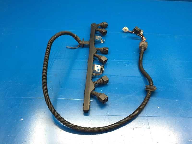 Swell Autobahn Parts Engine Bmw S54 E46 M3 3 2L 6 Cylinder Engine Wiring Digital Resources Bocepslowmaporg