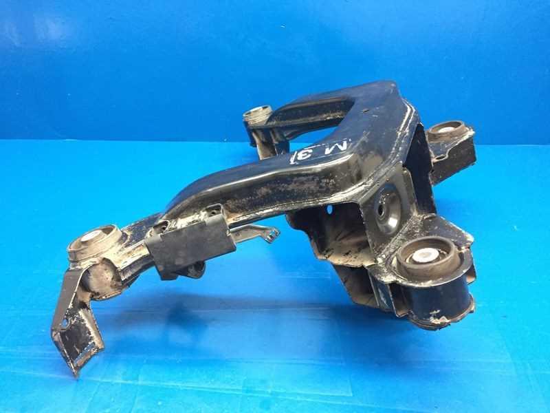 Autobahn Parts - Suspension, BMW 3 Series E36 M3 OEM Rear Subframe