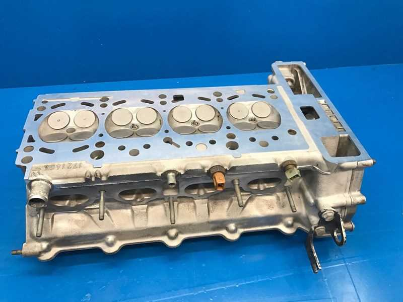 Autobahn Parts Engine Bmw M42 4 Cyl Oem Cylinder Head