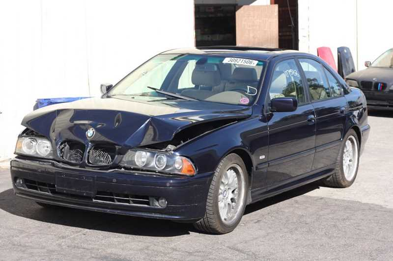 Autobahn parts bmw 5 series e39 530i 2001 bmw 530i bmw e39 530i style 42 sciox Choice Image