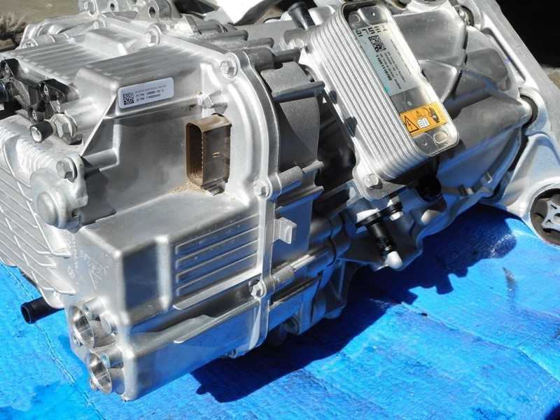 Autobahn Parts - Engine, Tesla Model S (2012-2017) OEM Dual