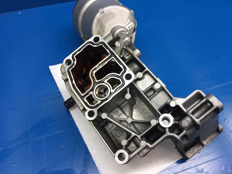 Autobahn Parts Engine Bmw E46 E39 E60 M54 3 0l Oem Oil