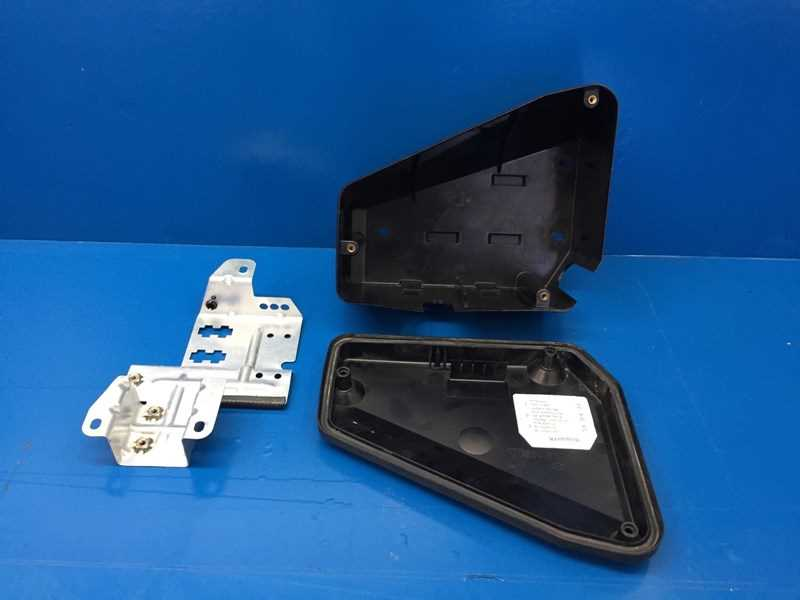 autobahn parts electrical porsche 911 964 oem engine bay fuse box rh autobahnparts com