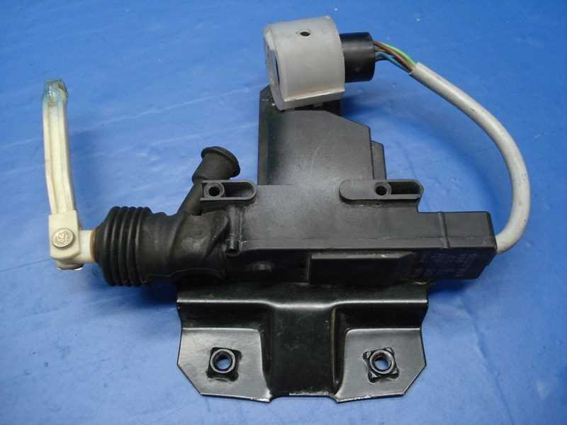 Autobahn Parts Electrical Porsche 944 964 S2 Oem Power